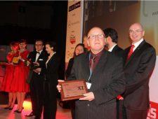 Kocioł gazowy – nagroda Gazeli Biznesu 2010